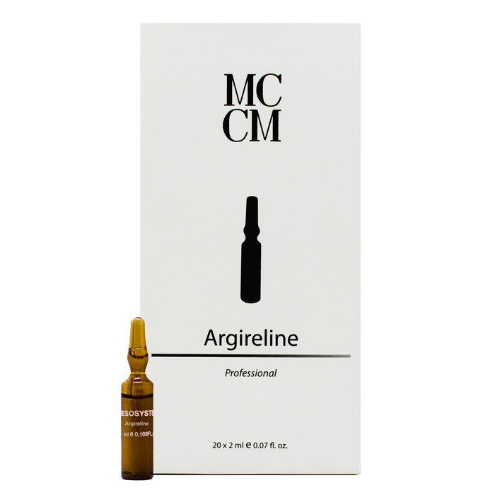 Аргирелин ампулы   ARGIRELINE Мезопрепараты MСCM 2мл x 20  0287
