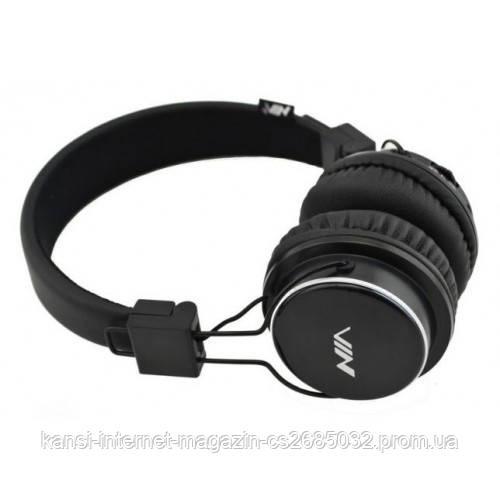 Навушники безпровідні НЯ Q8 BT APP, bluetooth навушники з оголовьем, бездротові навушники