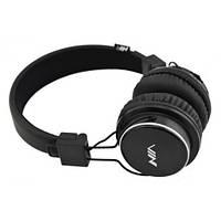 Навушники безпровідні НЯ Q8 BT APP, bluetooth навушники з оголовьем, бездротові навушники, фото 1