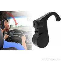 Прибор антисон  для водителей, Гарнитура Антисон Cure Sleepiness Right Away для водителей