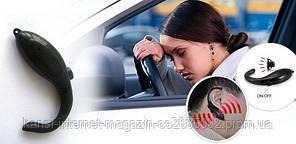 Устройство против сна за рулём, прибор сигнализация Антисон для водителей, гарнитура против сна за рулем