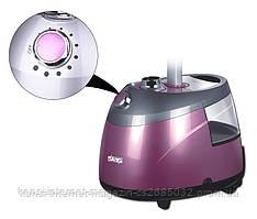 Отпариватель DSP KD6016 2,5 л  2000 Вт, многофункциональный отпариватель