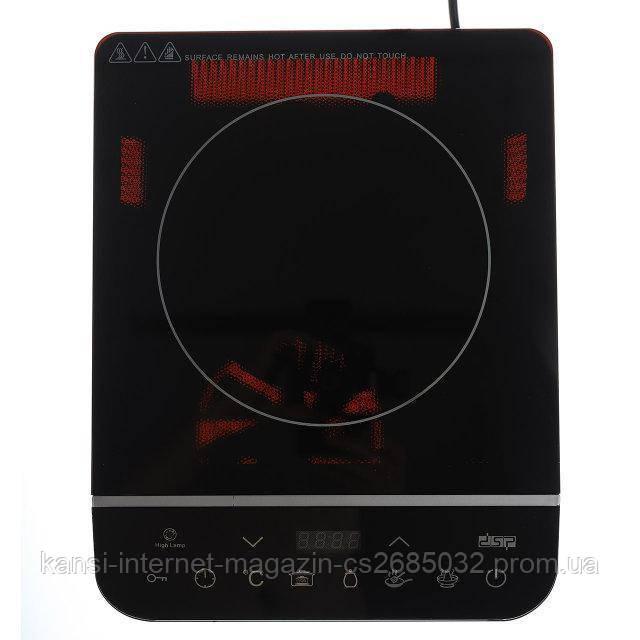 Плита индукционная электрическая DSP KD5031,электроплита