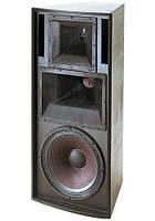 Акустическая система Electro-Voice QRx 153/75