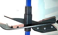 Бур высокопрочный садово строительный  БР 250У с твердосплавными ножами