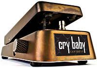 Jim Dunlop JC95 Jerry Cantrell Signature Wah педаль для гитары, эффект - Wah- Wah