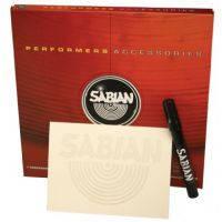 Ремонтный комплект Sabian Logo Repair Kit