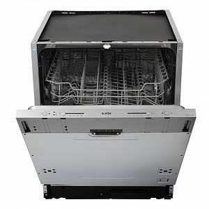 Посудомоечная машина Ventolux DW 6012 4M NA