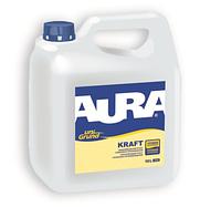 Aura Unigrund Kraft 10 л укрепляющий водно-дисперсионный грунт глубокого проникновения