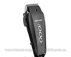 Электромашинка для стрижки волос GM1016,