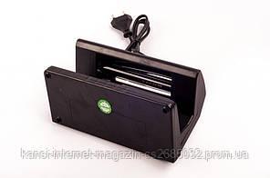 Детектор валют 318, Детектор проверки денег,Прибор для проверки валют,Ультрафиолетовый детектор купюр