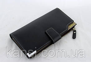 Чоловіче портмоне Baellerry C1283 BLACK,