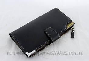 Мужское портмоне Baellerry C1283 BLACK,