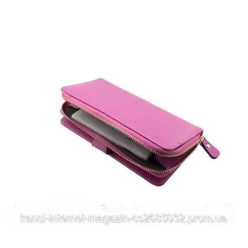 Гаманець Baellerry N3846 (рожевий)