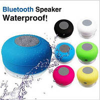 Портативна колонка bluetooth SPS X1 waterproof з присоском, bluetooth колонка, фото 1