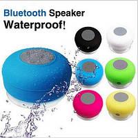 Портативная колонка bluetooth SPS X1 waterproof с присоской, bluetooth колонка, фото 1