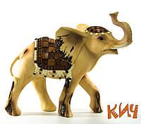 """Статуэтка """"Слон"""" в подарочной упаковке 32,5 см , фото 1"""
