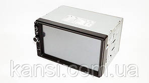 Автомагнитола Pioneer 2Din 7012 + рамка