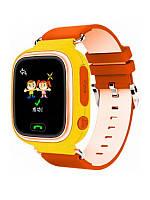 Умные детские часы Smart Baby Watch Q90,  смарт часы, умные часы, детские смарт вотч