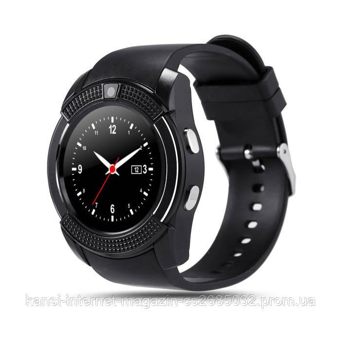 Смарт годинник Smart Watch V8, що розумні годинник, смарт годинник, годинникофон