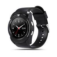 Смарт годинник Smart Watch V8, що розумні годинник, смарт годинник, годинникофон, фото 1