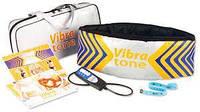 Пояс для похудения массажный Vibro Tone Вибро Тон, фото 1