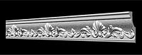 Потолочный плинтус 2м   GP-33  80х41mm  , фото 1