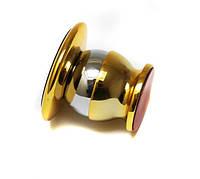 Магнітний тримач автомобільний для телефону CT690, HOLDER магніт, фото 1
