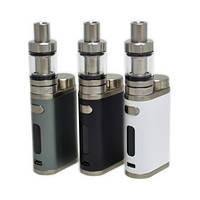 Электронная сигарета Eleaf iStick Pico 75W, вейп, мощная электронная сигарета