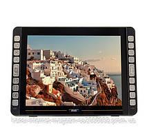 Портативный DVD плеер DVD-LS155T с цифровым тюнером 18 дюймов