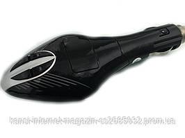 Автомобільний MP3 FM модулятор Bluetooth V7, ФМ транситтер