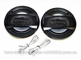 Автомобильная акустика  TS-1695 350W, авто колонки