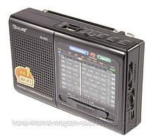 Портативна колонка-радіо Golon RX 6622, USB приймач, портативна колонка, FM радіо