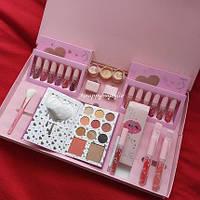 Набор косметики Kylie Jenner Big Box розовый,, фото 1