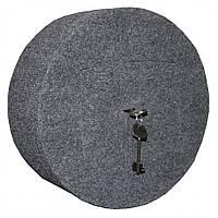 Сейф автомобильний Griffon A.15/155.K grey deco