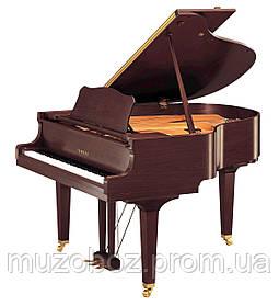 Рояль Yamaha GC1 красное дерево