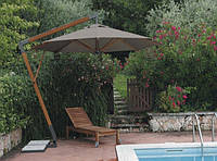 Садовый зонт. Зонты для сада