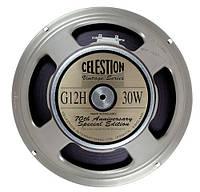 """Celestion G12 H динамик для комбоусилителя, 12"""", 30 Вт"""