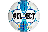 Мяч футбольный Select Fusion - Размер 4 (white)
