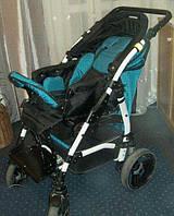 Специальная Прогулочная Кресло-коляска для детей-инвалидов UMBRELLA Junior для Реабилитации Дете