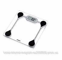 Весы напольные Vitalex VT-200, весы напольные электронные до 150 кг, весы электронные