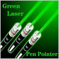 Указка GREEN LASER ,лазерна указка, зелений лазер, лазерний промінь