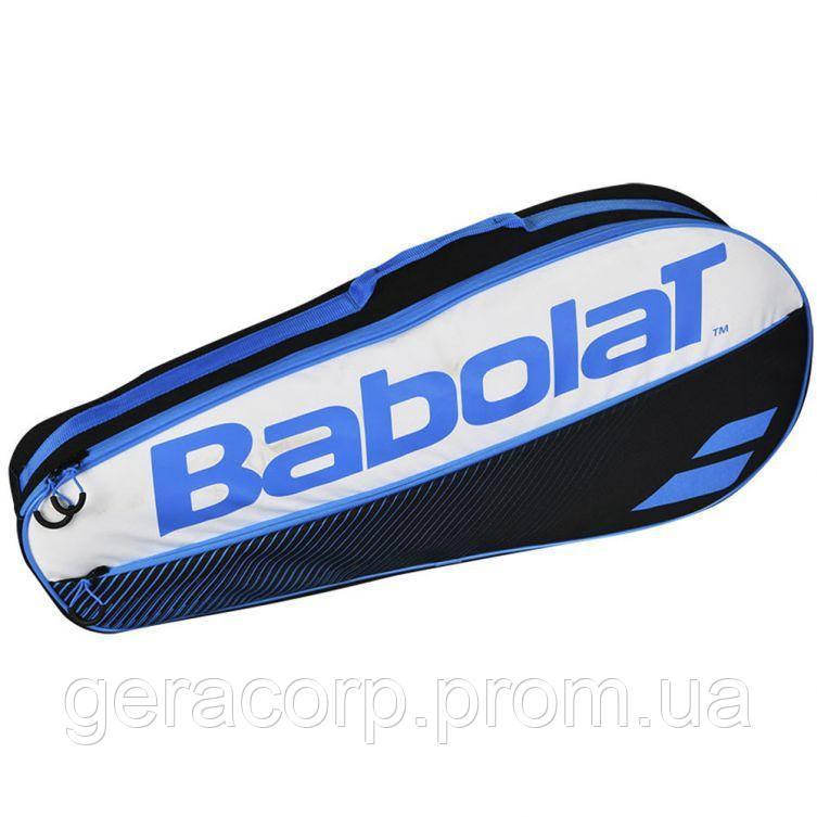 Чехол Babolat RH X 3 essential club blue