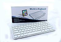 Беспроводная клавиатура KEYBOARD X5, портативная мини клавиатура, фото 1