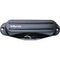 DiMarzio DP181 BK сингл рельсового типа для электрогитары