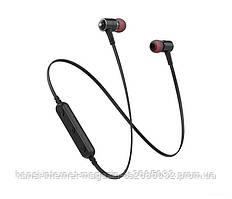 Беспроводные Bluetooth наушники Awei B930BL, беспроводные вакуумные наушники, спортивные наушники c Вluetooth