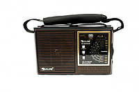 Радиоприемник Golon RX-9933, USB приемник, портативная колонка, FM радио, фото 1