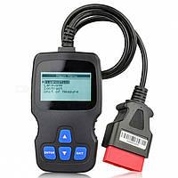 Автосканер Autophix OM123 OBD2 для діагностики, авто сканер для автомобіля