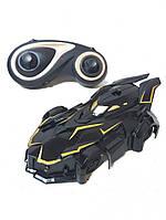 Антигравитационная машинка  MX-04 Бетмобиль,  детская гоночная машинка детская