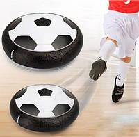 Летающий футбольный мяч Hover ball 86008, ховер болл, летающий, фото 1